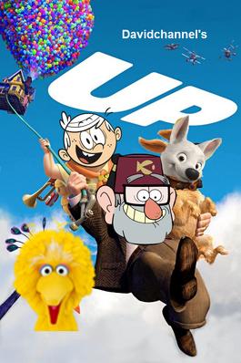 Up (Davidchannel's Version) (2009)