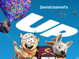 Up (Davidchannel's Version)