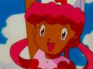 Young Nurse Joy