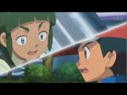 Ash vs Sawyer