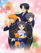 Fruits Basket (2001)