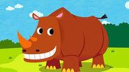 I'm the Rhino
