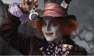 Mad Hatter - Johnny Depp