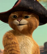 Puss in Boots (Netflix TV Series)