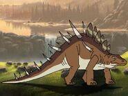 Rileys Adventures Kentrosaurus