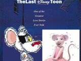 Angelina Mouseling and the Danger Mouse 2: Scrappy Mouse's Adventure (TheLastDisneyToon's Style)