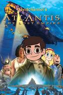 Atlantis The Lost Empire (2001)