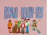 Bravo Dooby Doo (Brock Bravo)