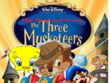 Chip, Fievel and Tweety: The Three Musketeers