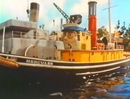 Hercules (in TUGS)