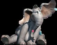 Horton (Fox)