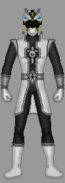 Prism Legacy Ranger