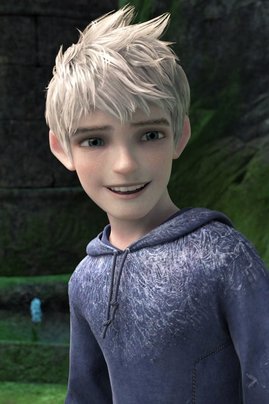 Profile - Jack Frost