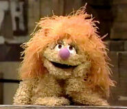 Ruby (Sesame Street)