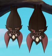 TLG Bats