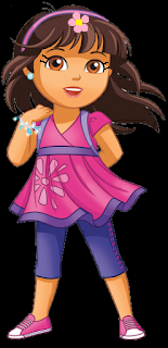 Teen Dora