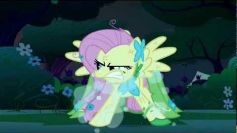 The Pegasus Princess Part 4-0