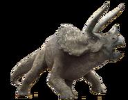 Triceratops Jurassic World