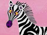 Zebra (Tinga Tinga Tales)