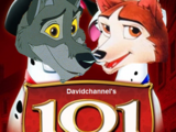 101 Wolves (Davidchannel's Version)