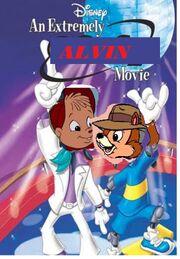 A Alvin Movie 2