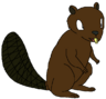 Bernard the Beaver