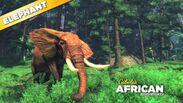 Cabela's Elephant