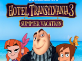 Hotel Transylvania 3: Summer Vacation (Davidchannel's Version)
