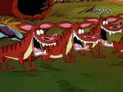 Laughing Hyenas (C&C)