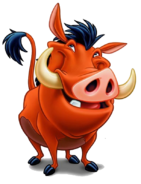 Pumba 1transparent