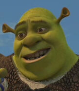 Shrek in Shrek 2