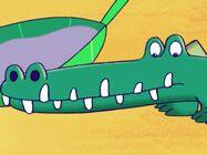 Victor Crocodile
