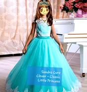 2020 Sandra Cure Clover - Classic Little Princess