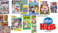 ABC Kids Collection 13