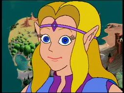 CDi Zelda - Wand of Gamelon Help 0001