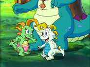 Dragon-Tales 11
