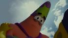 Patrick sad about it