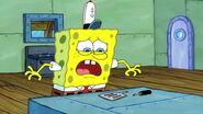 Spongebob fix spatula