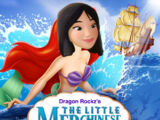 The Little Mer-Chinese Woman