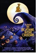 The nightmare before christmas 400movies