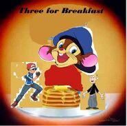 Three for break fest ron n ash