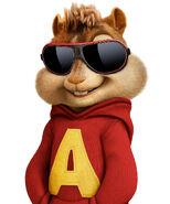 Alvin alvin 4