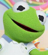 Baby Kermit in Muppet Babies (2018)