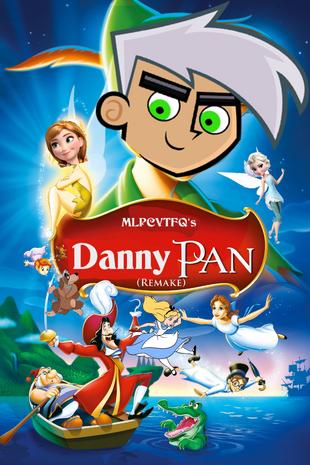 Danny Pan (1953) (Remake)