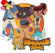 DinosaurKing (399Movies Animal Style)