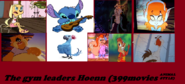 Gym hoenn leaders 399Movies animal Style)
