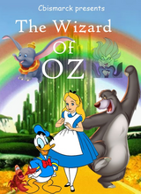 The Wizard Of Oz (Cbismarck's Style)