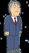 Mayor Adam West