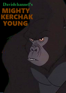 Mighty Kerchak Young (1998) Poster