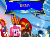 Remy The Magnificent (1999)